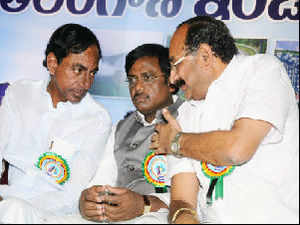 Close on the heels of a TDP MLA announcing his decision to join TRS, K Chandrasekhar Rao said many others from TDP and Congress would join him soon.