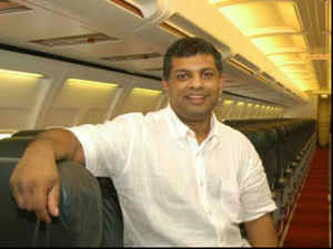 """""""The board of Airasia India has approved and appointed a Ceo for Airasia India. He will be a revelation. Thrilled to have him on board,"""" AirAsia Group chief Tony Fernandes tweeted tonight. He, however, did not identify the person"""