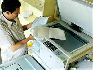In the last two and a half-months, IRRO has sent missives to over 400 colleges across the country asking them to pay up and sign a licence to legally photocopy parts of academic books.