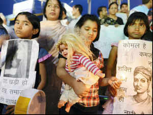 5-year-old MP rape victim suffers brain damage, critical