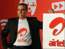 """""""Reliance Jio will utilise dedicated fiber pair on Bharti Airtel's i2i submarine cable that connects India and Singapore,"""" Bharti Airtel said in a filing with BSE."""