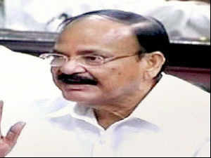 """BJP leader Venkaiah Naidu today said the very idea of third front is a """"tried and failed experiment"""" which will never become a reality."""