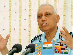 The CBI has frozen bank accounts of former IAF chief S P Tyagi and other Indians named as accused for allegedly receiving kickbacks in the Rs 3,600 crore VVIP helicopter deal.