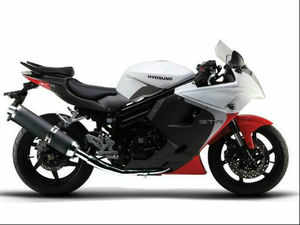 "DSK Motowheels would manufacture motorcycles equipped with smaller capacity engines under the brand ""DSK Hyosung"" 'from the stable of the South Korean-firm S and T group, over the next two to three years in India."