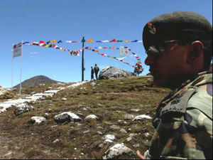 Reports of Chinese military intrusion into the Ladakh region once again highlight India's troubled relations with Beijing. While border incursions are no doubt serious, the real problem has more to do with China's growing power and what this means for India's foreign policy.