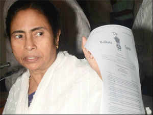 The chit funds scam of Kolkata-based Saradha Group has become a political hot potato for the Trinamool Congress