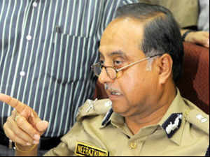 A bench headed by Justice G S Singhvi directed the Police Commissioner to file an affidavit to explain why a young girl was beaten up.