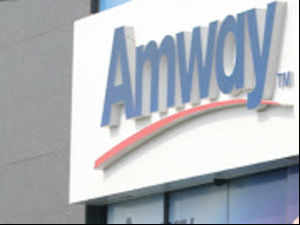 Amway India, the leading direct selling FMCG company, is targetting to achieve Rs 5,000-crore turnover by 2020, an official said.