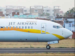 Jet Airways lost passenger share in spite of offering heavily discounted air tickets aimed at garnering more air traffic