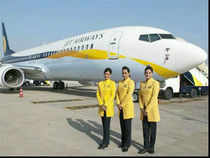 Investors should book profits in Jet Airways as the price paid by Etihad cannot be justified purely by fundamentals of the company, Kotak Institutional Equities said in a report on Thursday.