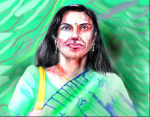 Kochhar said the bank had set up an internal enquiry committee and also appointed Deloitte as an external auditor to carry out forensic analysis.