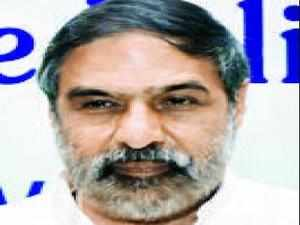 Commerce and industry minister Anand Sharma will soon meet prime minister, finance minister and the defence minister in a bid to speed up the relaxation in the foreign investment limit in defence and other sectors.