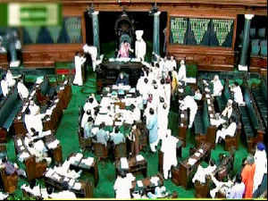 For the sixth straight day, Parliament could not function properly because of ruckus created by Opposition which was demanding resignation of PM.