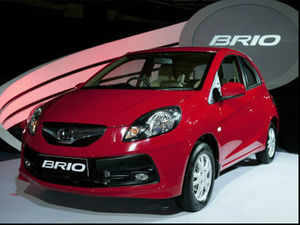 Honda Motor Company's endeavour to garner market share in India by offering discounts on models such as the Brio and Jazz has run afoul of tax authorities.
