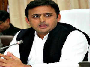 Akhilesh Yadav's proposed visit to the US in July to boost investment chances in the state now appears to be in limbo with SP taking a anti-US stand.