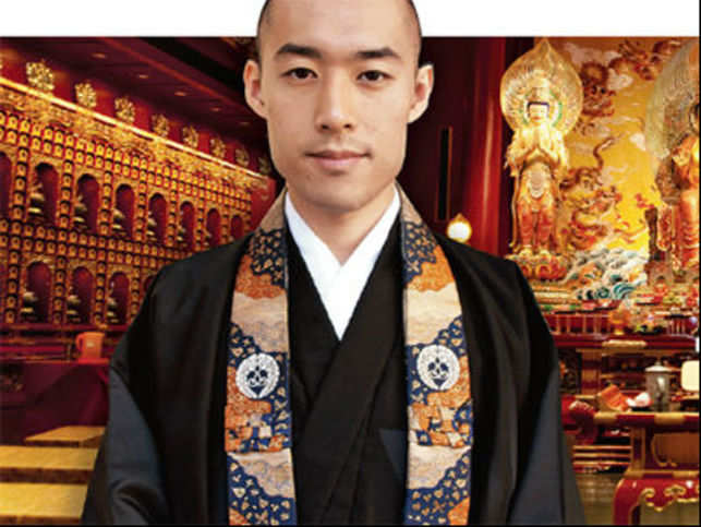 How an MBA degree helped Buddhist priest Matsumoto to revitalise temples in Japan