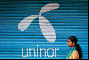 Uninor is re-branding its sabse sasta tariff tagline after customers in the Hindi heartland of UP cheered a pilot run of two recent promos.
