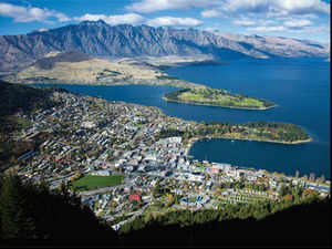 On an average, an Indian visitor spends NZD 3,428 (Rs 1.59 lakh) per visit, excluding air fare. The average stay is around 12-15 days.