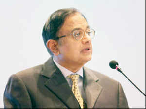 """With the govt liberalising FDI norms and setting up a system to speed up mega projects, Chidambaram said India story of investment is """"just starting out"""""""