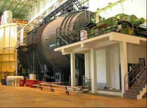"""Moving towards completing its nuclear triad, India will activate the atomic reactor on-board the indigenous nuclear submarine INS Arihant in the """"next two to three weeks"""" paving way for its operational deployment by the Navy soon."""