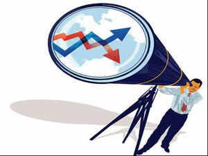 Outside the IT sector, very few companies like L&T and Sun Pharmaceutical Industries provide guidance, which is annual in both their cases.