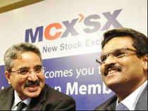 MCX-SX has recorded a turnover of Rs 30.9 crore in March this year -- a massive jump from its dismal Rs 2.5 crore.