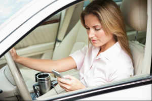 43 per cent US teens text while driving: Study