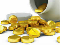 Curbs on loans against gold coins will moderate India's voracious appetite for the yellow metal and the country's huge import bill.