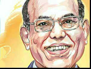 Even as he lowers the interest rate, Mr Subbarao warns the world that this is not the beginning of a bond market party and further pruning can in no way be taken for granted.