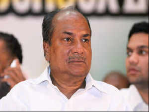 A K Antony has ordered a CBI probe into a land scam in Jodhpur allegedly involving transfer of a 4.84 acre Army plot to a trust.