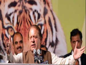 Nawaz Sharif today promised never to allow the country's soil for anti-India activities and said he will expedite the 26/11 trial here.