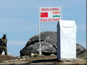 Indian forces appear to have agreed to the removal of bunkers built by the army in Chumar close to the line of actual control (LAC) to facilitate an agreement