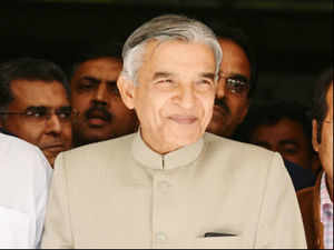 His smiling demeanor and persuasive ways had all along helped Pawan Kumar Bansal survive the rough and tumble of politics for the past three decades.
