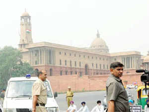 Amid continuing impasse in Parliament, government today attacked BJP for stalling passage of key legislations, including the Food Security bill.