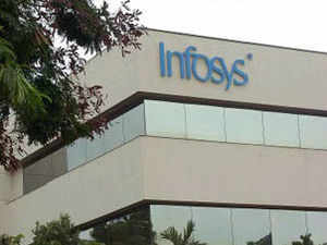 Infosys today said it has partnered with enterprise solutions provider SAP for developing mobile applications for the retail industry.