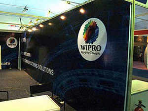 This is first time in recent history that Wipro has announced a minority investment in a technology firm as opposed to an outright acquisition.