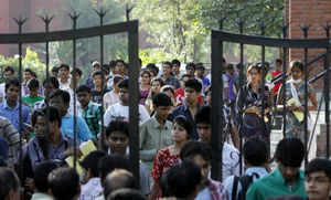 JEE (Main) results for 2013 declared