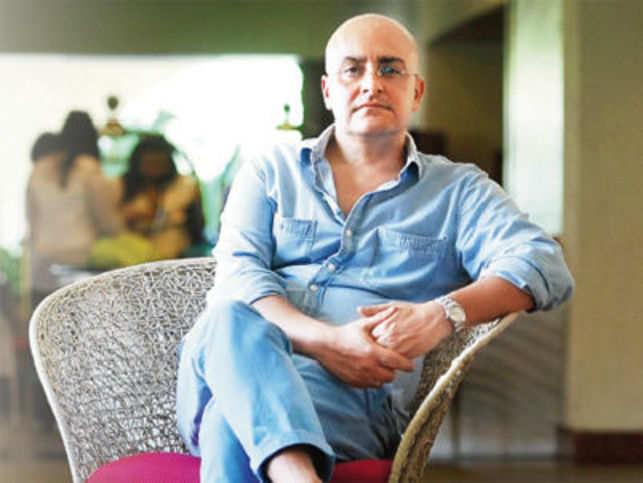 Amir Kassei, global chief creative officer, DDB Worldwide