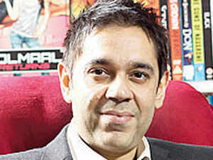 DC as a luxury lifestyle concept, is now complete and has an international appeal. Now is the time when we can take it to some international markets: Sanjeev Kumar Bijli Joint MD, PVR