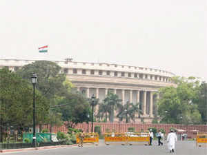 Lok Sabha Speaker Meira Kumar today justified the sudden adjournment of Parliament, saying there was no option as it was not running.
