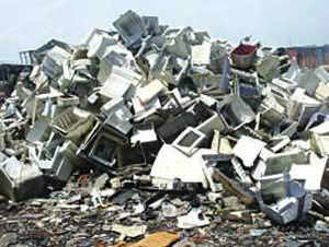 The tribunal directed that no one in the scrap market will store any e-waste or other materials, which is likely to generate radioactivity and pose hazard to life and environment.