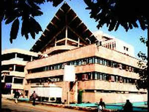 IIT Delhi's electrical engineering department has been ranked the 37th best globally, the highest entry from India across all categories in the latest QS world university rankings