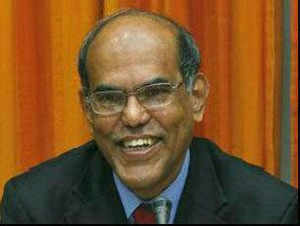 """""""We got to see that Islamic Banking which does not allow charging interest or taking of interest is inconsistent with our existing laws..."""" RBI Governor D Subbarao said."""