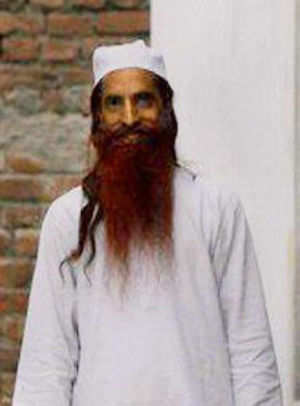 Pakistani prisoner Sanaullah Ranjay, who was seriously injured after a scuffle with a fellow inmate in a Jammu jail last week, died here today and his body was flown back to Pakistan by a special PIA plane.