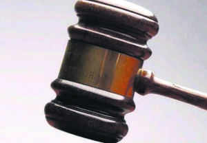 Only 13 judges for every ten lakh people in India