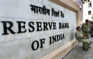 Banks' borrowing from the RBI in the liquidity adjustment facility remains high at around Rs 1 lakh crore a day even though the central bank's stated objective is to keep the deficit at about 1 per cent of bank deposits, or approximately Rs 65,000 crore.