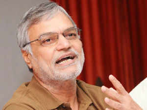 The National Highway Builders' Federation has approached road minister CP Joshi (above) and revenue secretary Sumit Bose seeking an exemption from paying stamp