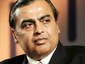 he wholetime directors, including chairman Mukesh Ambani, were not so fortunate as their package in 2012-13 was the same as the previous year.