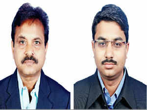 Saurabh and the firm's co-founder Arvind Jaiswal, 56, have set up their own distribution and supply chain system. The startup currently has about 50 distributors spread across Uttar Pradesh, Bihar, Assam and Punjab.