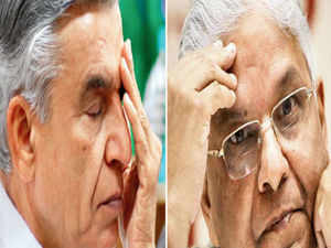 The main opposition, Bharatiya Janata Party, sharpened its attack on the government, saying if Bansal and Kumar had resigned earlier, Parliament's time would not have been wasted.